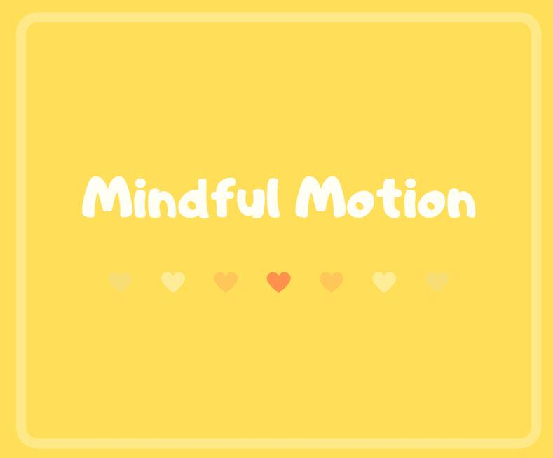 Mindful Motion i Rudkøbing på Langeland